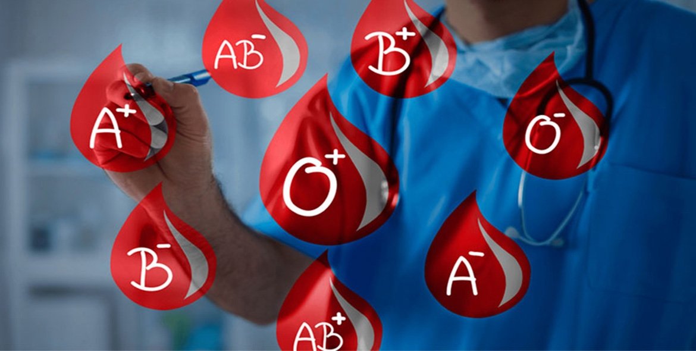 AKGÜN Kan Bilgi Bankası