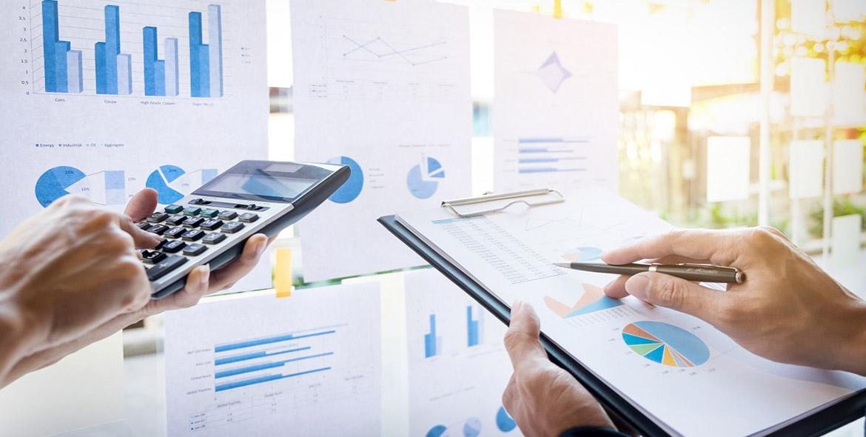 AKGÜN Finans Yönetim Sistemi